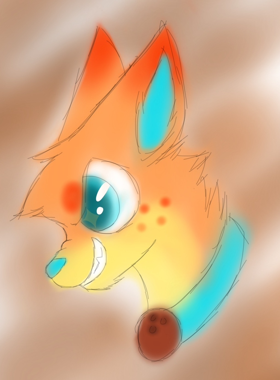 Tiky sketch