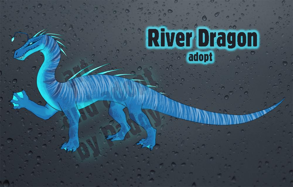 Most recent image: River Dragon ADOPT
