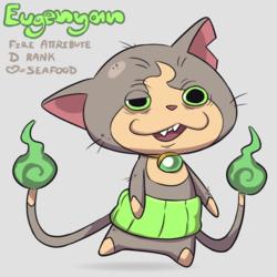 My sphynx cat fursona died to make this joke