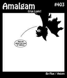 Amalgam #403