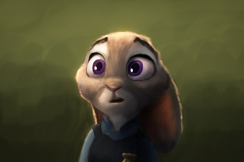 Another Judy Study