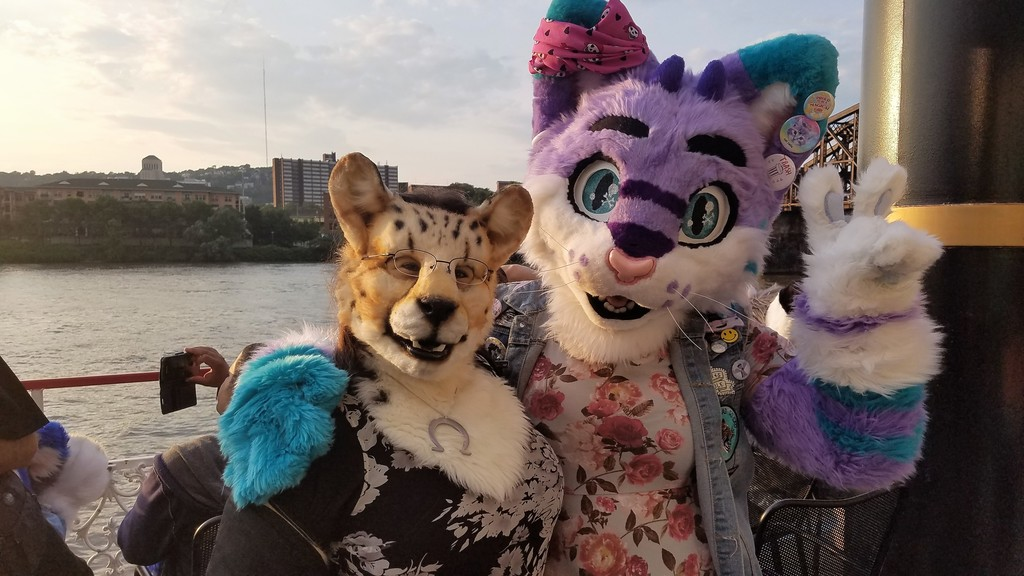 AC 2017: Shetani and Meulin