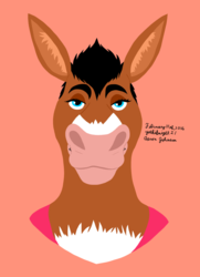 Donkey Govato (Disney)
