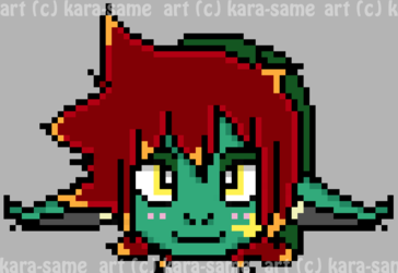 yifftrooper501 pixel icon ::simple::