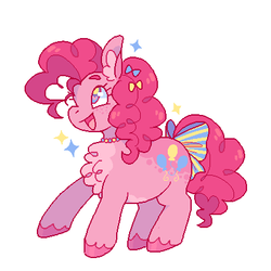 quick pinkie doodle