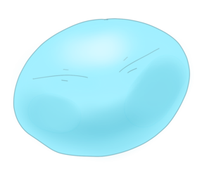 Rimuru (Slime Form)