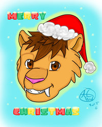 Merry (late) Christmas!!!