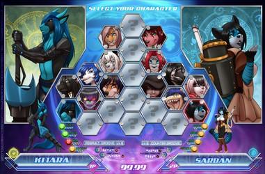 Tournament of Champions Round 7