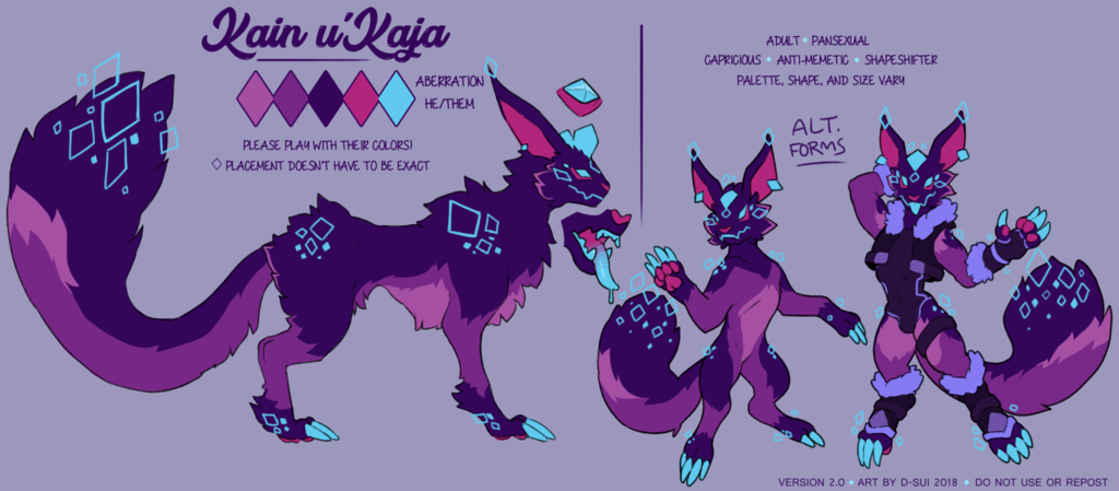 Featured image: Kaja Ref V2