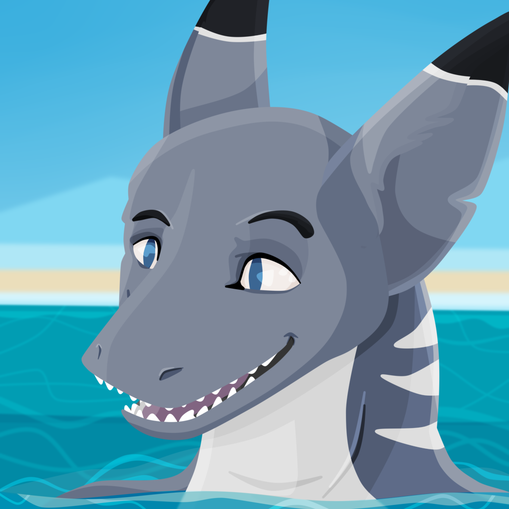 [Comm] Icon for Surge