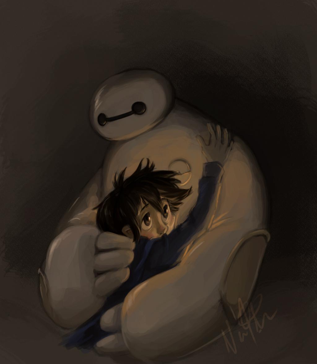 Hug Me I'm Warm