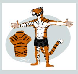 j tiger