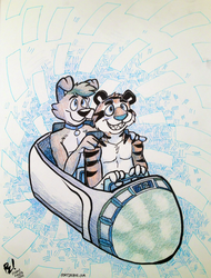 [TFF2014] Rocket Power