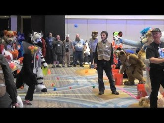 MFF 2017 Fursuit Games (Silent)