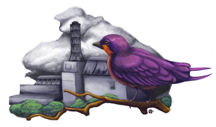 Birds of Chernobyl