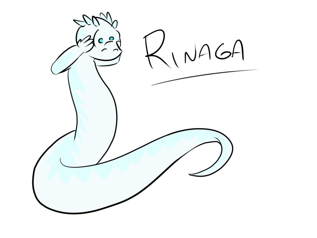 Rinaga!