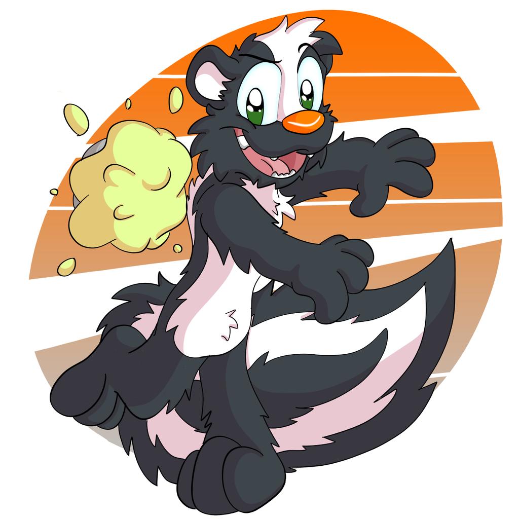 Kataze Skunk Part 2