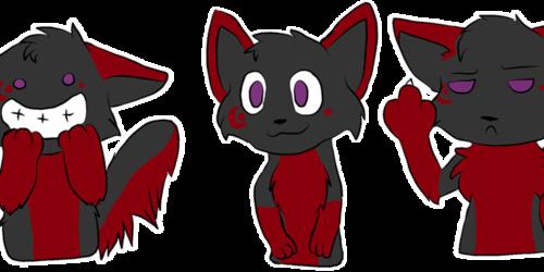 Kyu stickers