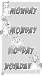 Bad Monday?
