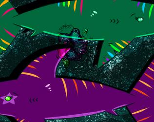 Space Sharkies