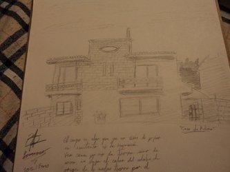Ruben's house
