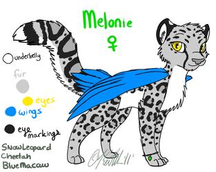 melonie by lostlove