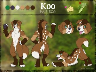 Koo Reference Sheet