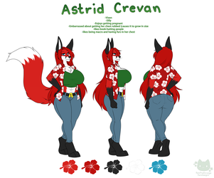 Astrid Ref