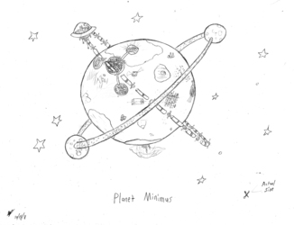 Planet Minimus