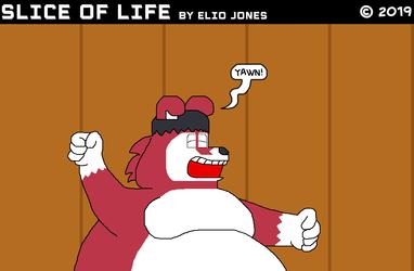 #88: Honey, I Shrunk The Lycanroc