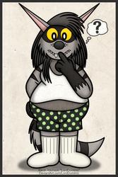 Some Random Raccoon