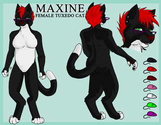 Maxine Standard Reference [c]