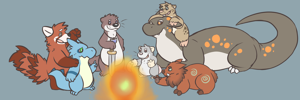 Gathering for Magic