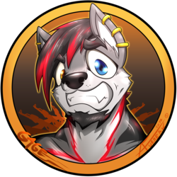 [Com] GAGE's Badge