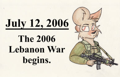 This Day in History: July 12, 2006
