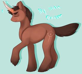 Ponypercy