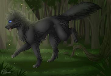 Forest Echos