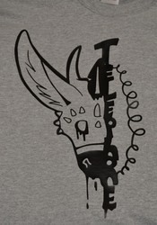 Creepyphone...The one who rings...