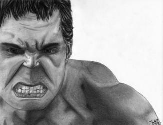 Avengers: The Hulk