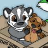 avatar of mimibadger