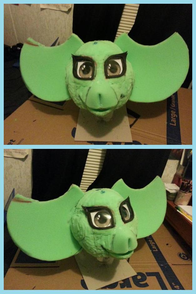 Boi's Suit WIP - Big Ears; floppy-floppy
