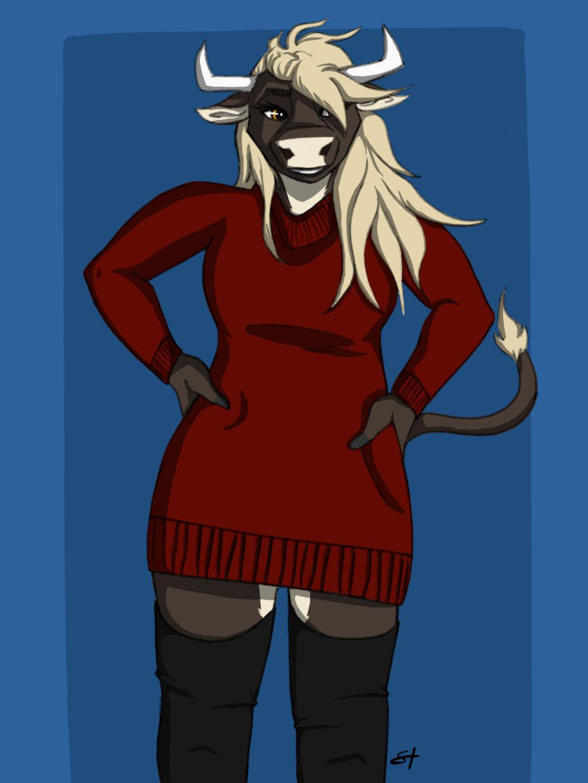 Miura the Bull