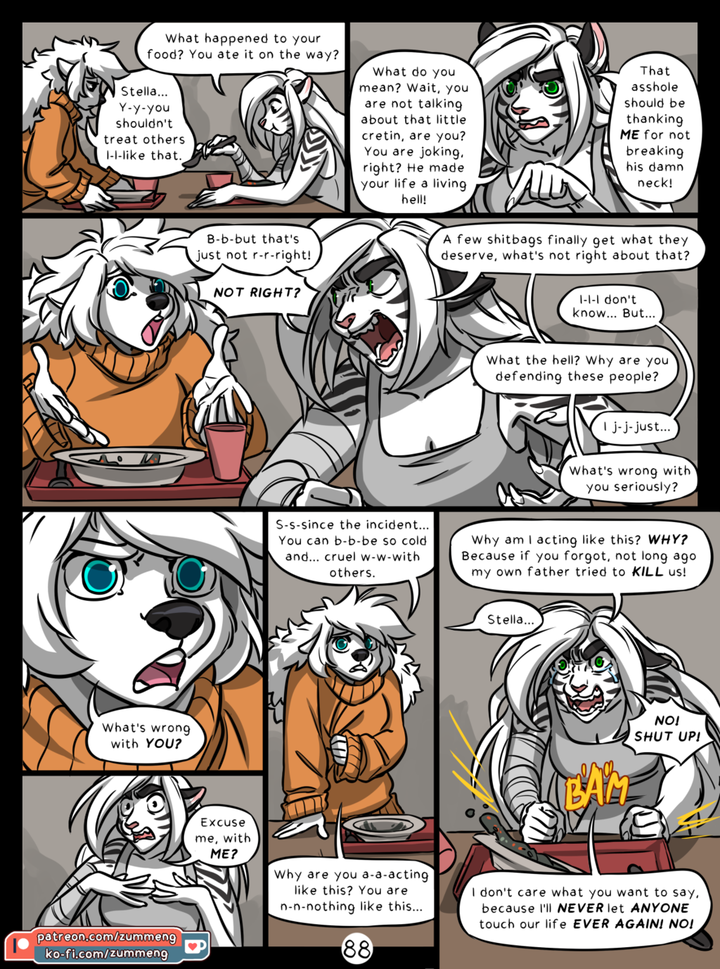 Welcome to New Dawn pg. 88.