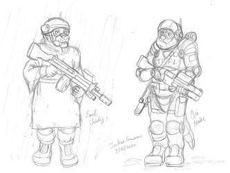 Armaments - Draft