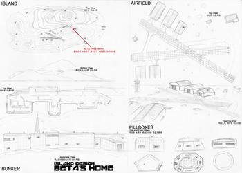 The Dragon's Teeth - Beta's Home