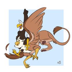 BIRD'CEPTION