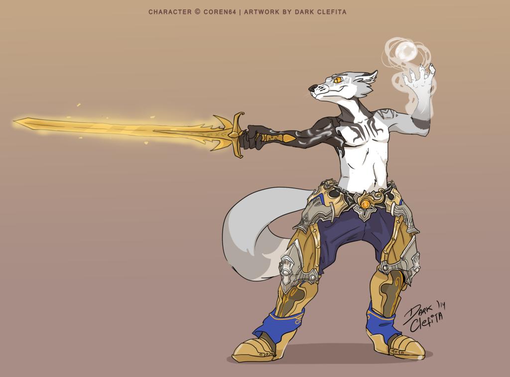 iron artist 027 - Coren64