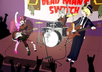Dead Man's Switch!