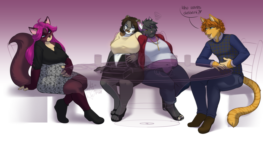 [C] Post Meal