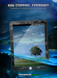 Toughbook Android 4 [ School Stuff ]